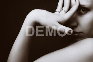 demo-woman